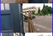 Doctor Who / by Judy Carroll