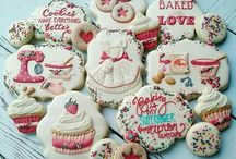 ciasteczka kuchenne
