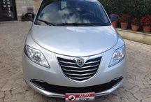 NEW Lancia Ypsilon 1.2 gold – Start/Stop € 9.500 / 08/2011-km 20. 200 -Benzina-Climatizzatore manuale-Cambio manualeChiusura centralizzata-1200 cm3- Radio cd-5 porte-6 airbag-Grigio metalizzato- Interni Tessuto grigio
