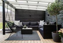 Deco terrazas
