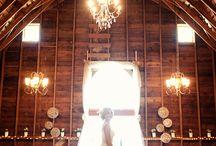 barns & wedding venues