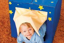 Preschool - Space