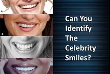 Celebrity Smiles / Have you ever-watched any red carpet award show? It is a great chance to catch some of the brilliant white smile flaunted by celebrities. Do you aspire for a beaming white smile. Then visit us at http://www.drgasser.com/