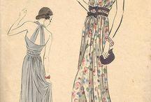 RETRO Fashion style
