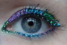 make up / by Melinda Miner