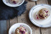Muffin et biscuit