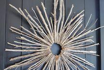Diy twig crafts