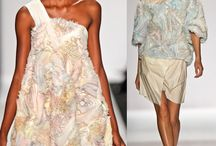 Manipulating fabrics
