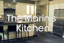 The Marin's Kitchen