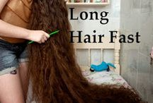 10 Ways to Grow Long Hair Fast « Medizines