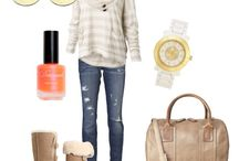 My Style / by Lindsay Levers