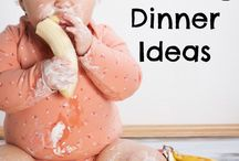 Weaning ideas