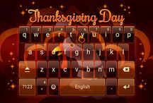 Thanksgiving Themes / Thanksgiving theme for android devices