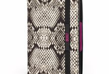 Jacqui Stafford x BUILT / Jacqui designed an exclusive Built Kindle Case in a snake-skin print to coincide with the launch of her new book, The Wow Factor - Insider Style Secrets for Every Body and Every Budget!