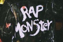 Rap Monster♡