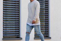 • à la mode •