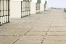 Outdoor Porcelain Tiles