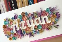 Art-Paper Quilling