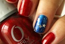 Nails / by Karri Imes