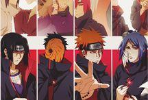Naruto instagram