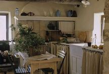 Kitchen / by Eclectic Dreamer