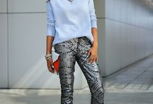 Outfits / my style