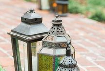 Lanterns / Lanterns make the best decor