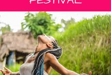 Yoga Festivals / 0