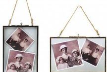 Frame it well! / Lots of photo frames to frame your memories with