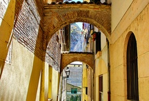Viajar por Comunidada Foral de Navarra. / Provincia de Pamplona. www.manualidadespinacam.com