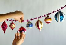 Holidays / decor, crafts, food and fun / by Missy Corrales
