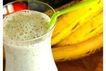 batidos y zumos adelgazantes y vitalisantes