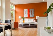 Home Staging / Selling your home? These home staging tips will help you get your home open-house ready.