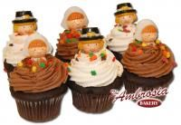 Fall & Thanksgiving Cakes / by The Ambrosia Bakery