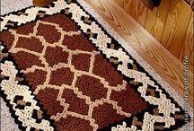 Rugs , blankets, mandalas 2