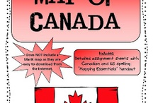 Canada / Things to do, places to explore, fun to be had :-)