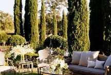Settings for the perfect Wedding