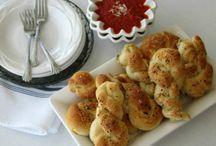 Rhodes Bread Dough