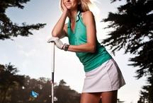 LPGA Player Interviews / Pink Diva Golf's blog interviews with LPGA & Symetra Tour players.