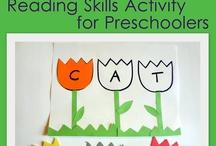 Kids Education / by Penny Lambert Davidson
