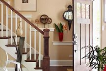 Decorating: Foyer