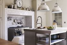 Kitchens rustic