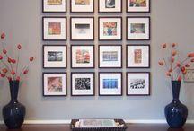 Trip display ideas