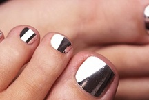 Nails! / by Jessica Alexis