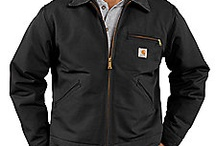 Carhartt - Made in the USA