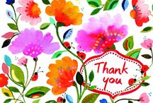 Thank you & happy anniversery