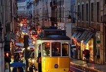Travel - Lissabon 2015