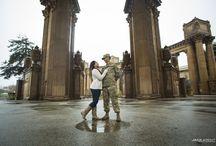 Engagements / Couples engagement photo shoots.  http://www.jackarentphoto.com