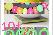 DIY: Misc / by Rose Clearfield