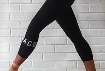 Jaggad Legs